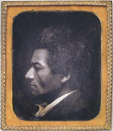 the life of fredrick douglass Read the narrative of the life of frederick douglass by author frederick douglass, free, online (table of contents) this book and many more are available.